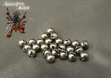 Ballistic Slotted Tungsten Beads