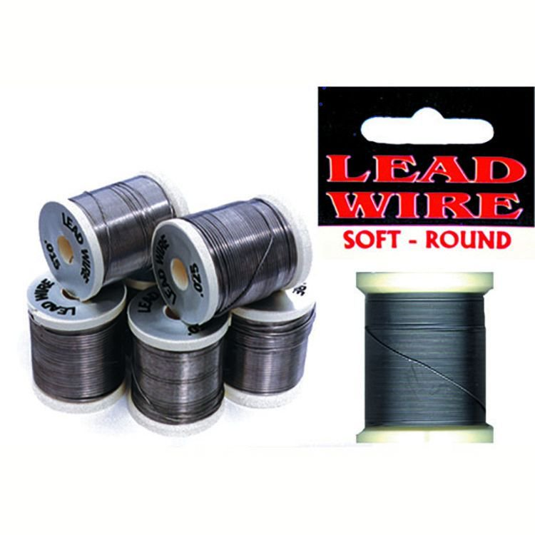 Hareline Lead Wire