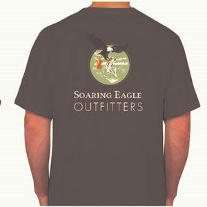 Soaring Eagle Outfitters T-Shirt