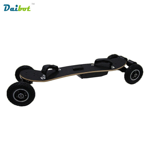 2018 NEW ELECTRIC REMOTE CONTROL SKATEBOARD/ 11000mah/1650watts