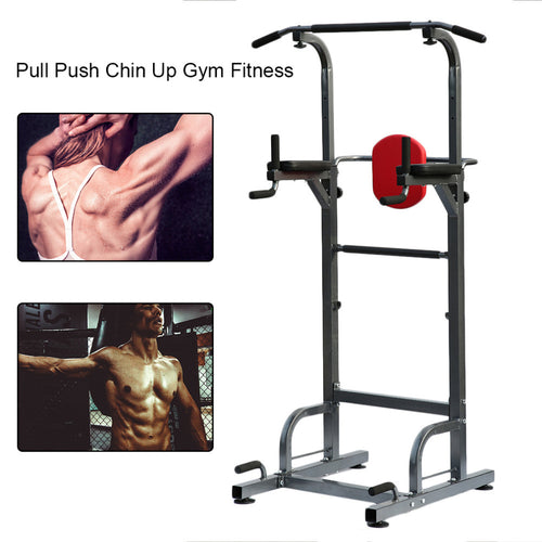 2018 NEW HEAVY DUTY CHIN UP HOME GYM/FITNESS EQUIPMENT