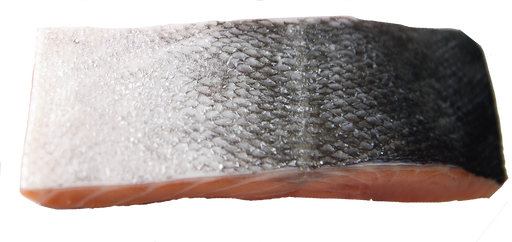 Skin On Salmon Single Portion 150g/pc - Akaroa Fresh NZ King Salmon