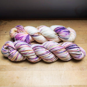 Skein or re-skein .. that is the question!
