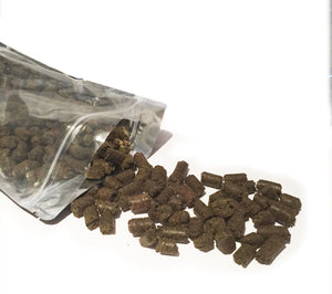 Applause Hemp Seed Horse Treats