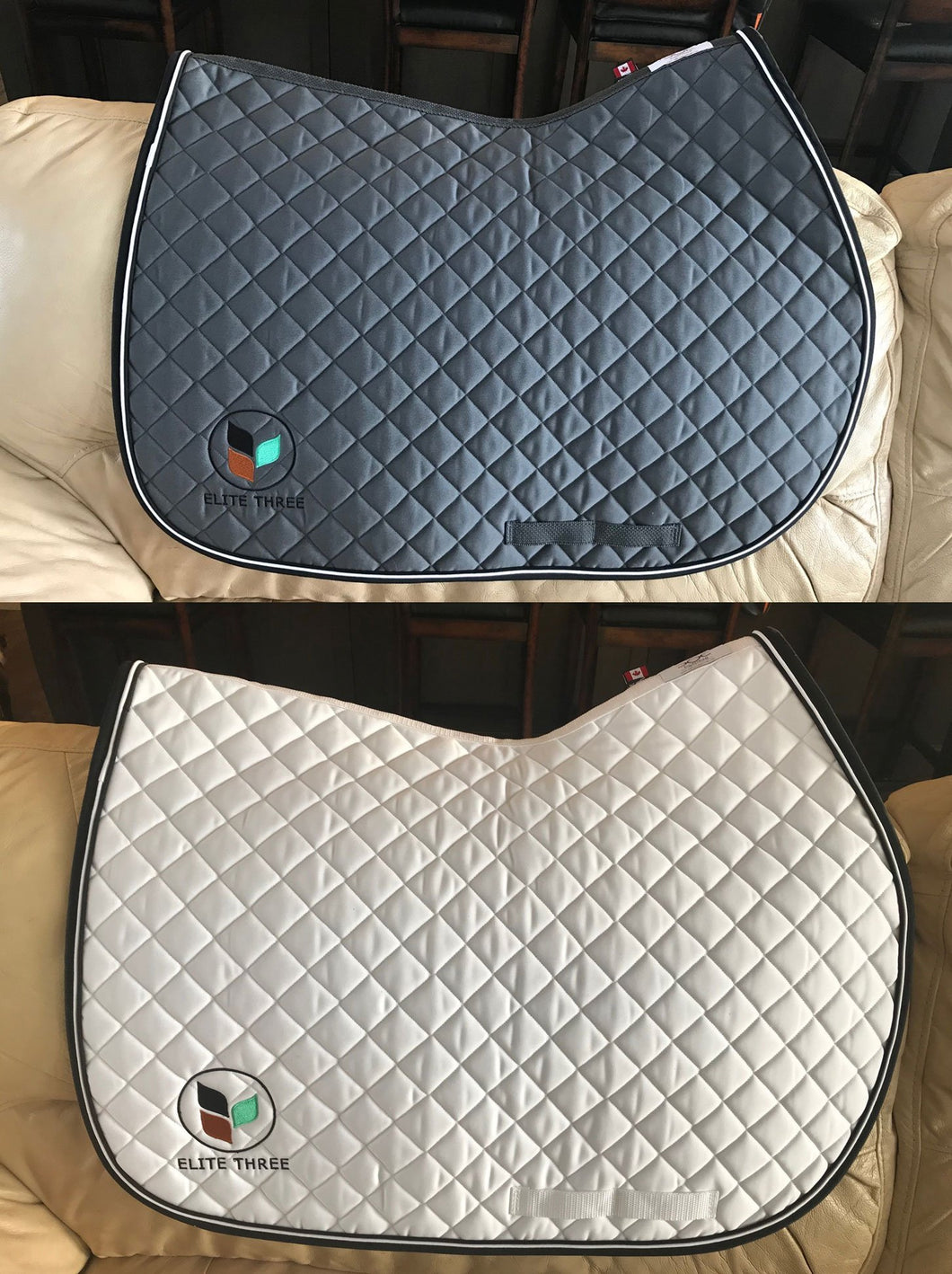 Elite Three for Ogilvy Equestrain Jump Profile Pad