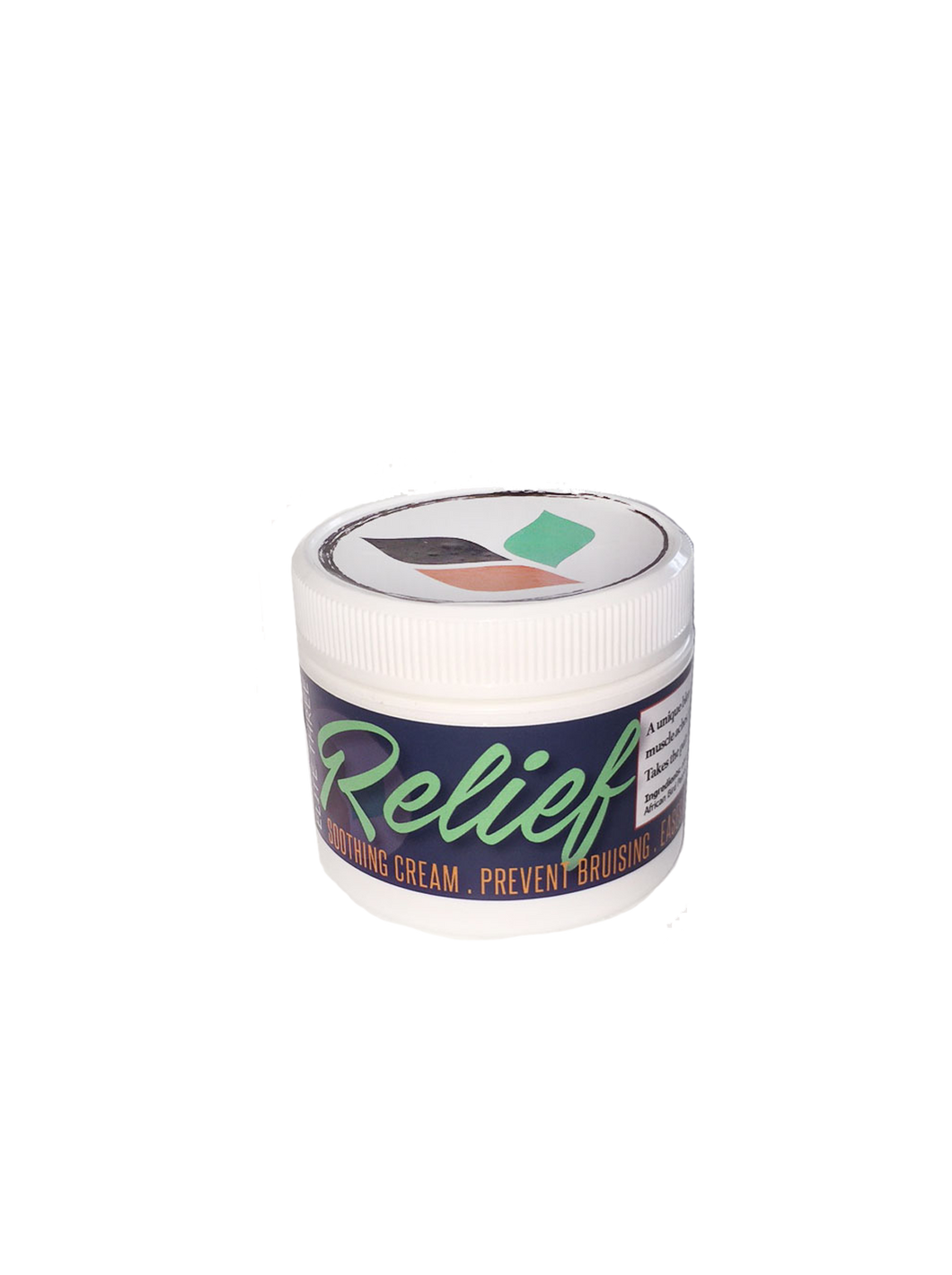 Elite Relief Soothing Cream
