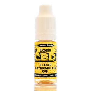 Cbd Vape Oil - Watermelon OG CBD E-liquid