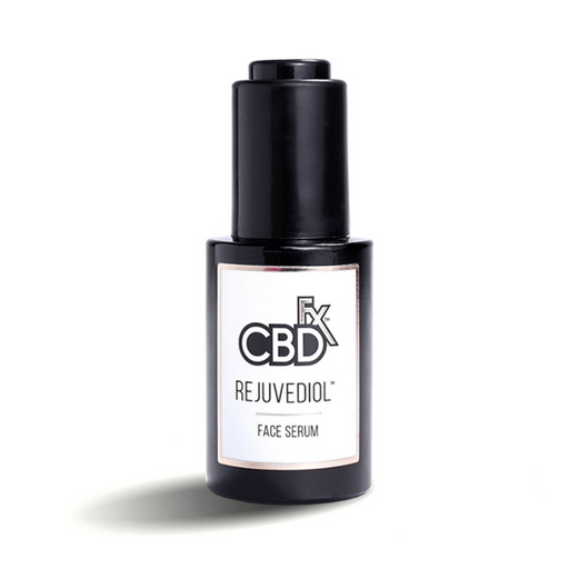 CBD Anti Ageing Face Serum 30ml