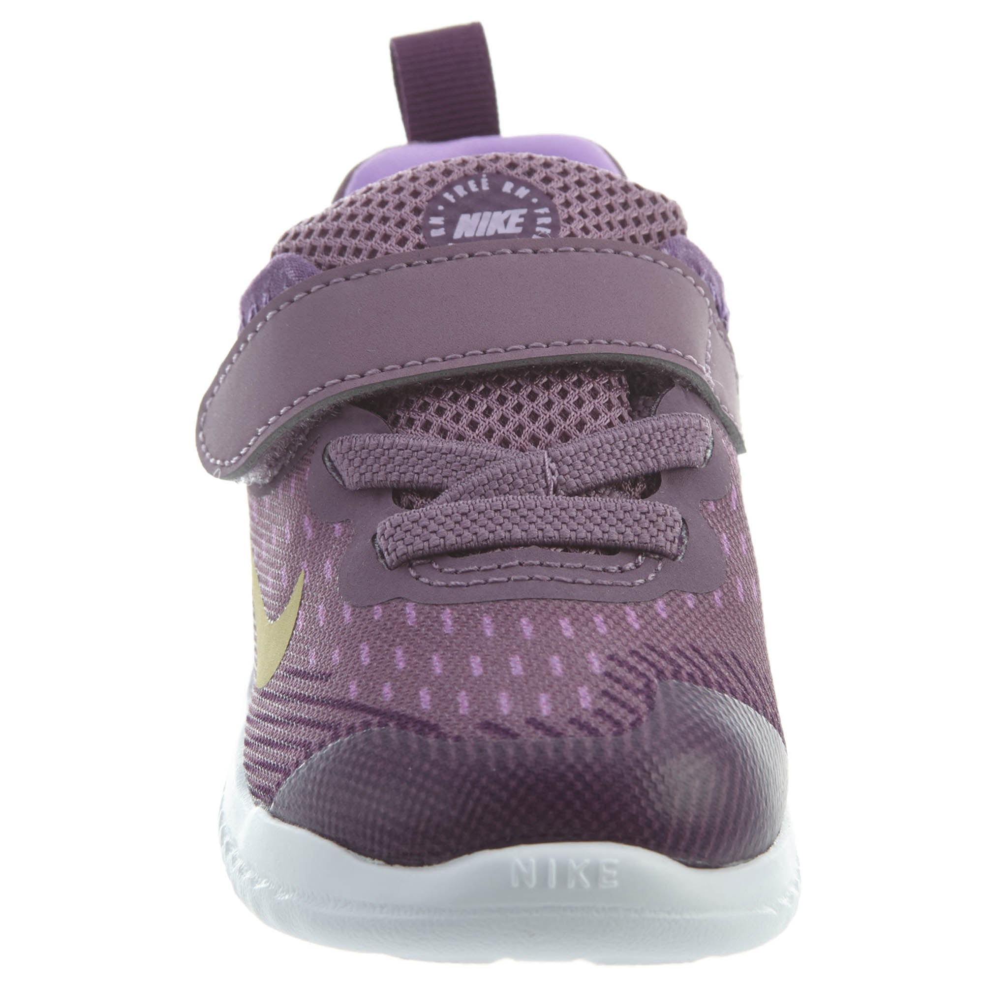 check out 2d7b2 a1448 Nike Free Rn 2018 Toddlers Style : Ah3456-500