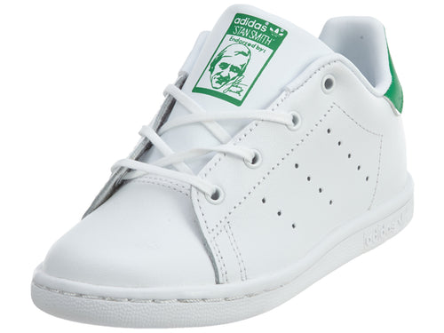 Adidas originals Stan Smith kids baby adidas Originals sneakers STAN SMITH CRIB S82618 white