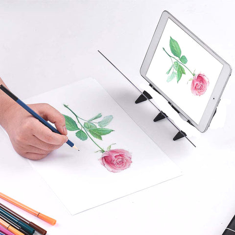 Drawing Painting  Sketching Tracing Optical Projector Board for Kids, Adults, Beginners & Professionals