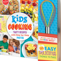 Klutz Kids Cooking Set