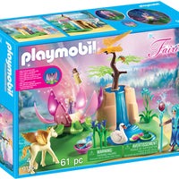 Playmobil Mystical Fairy Glen