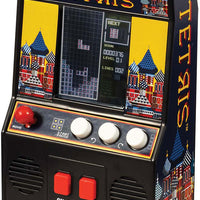 Retro Mini Arcade Game - Tetris