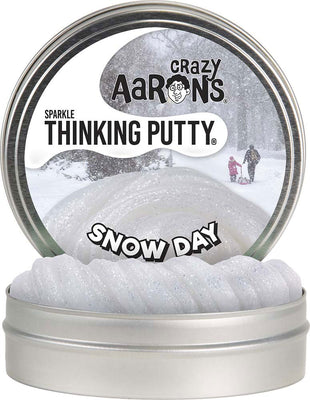 Crazy Aaron's Sparkle Snow Day