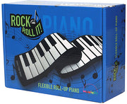 Rock N' Roll It! Piano