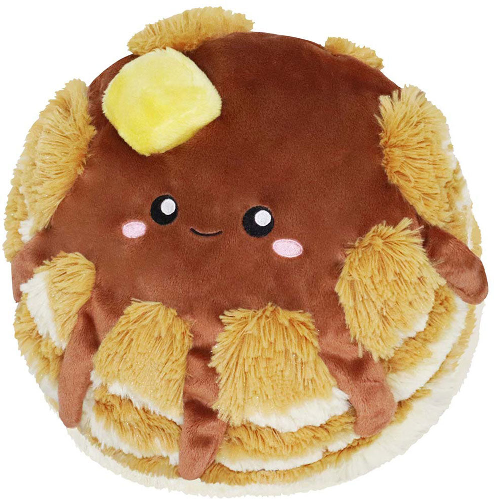 Squishable Mini Pancakes - 7""