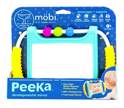 PEEKA Developmental Mirror