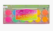 Chroma Blends Neon Watercolor Paint Set