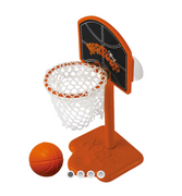 World's Smallest Official Nerf Basketball Hoop