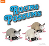 Racing Possums