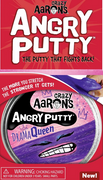 Drama Queen Angry Putty