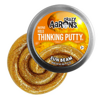 Sun Beam Mini Thinking Putty