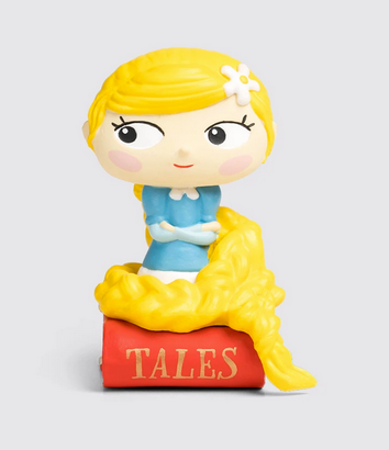 Rapunzel and Other Fairy Tales Tonies