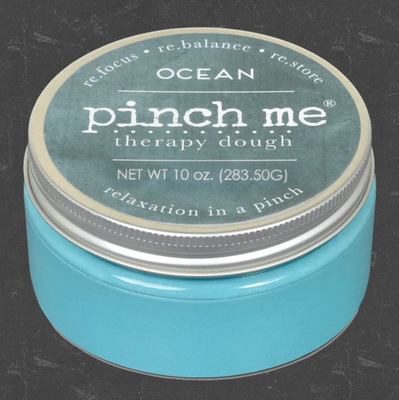 Ocean Therapy Dough