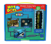 Hot Dots Jr. Ultimate Science