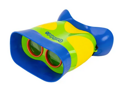 Kidnoculars Geosafari Jr.
