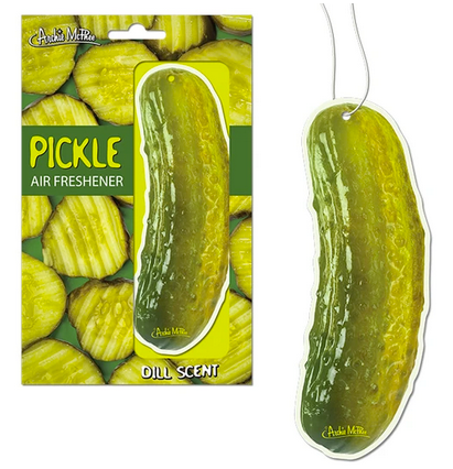 Pickle Air Freshener