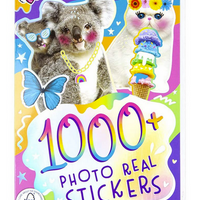 1000+ Photo Real Stickers