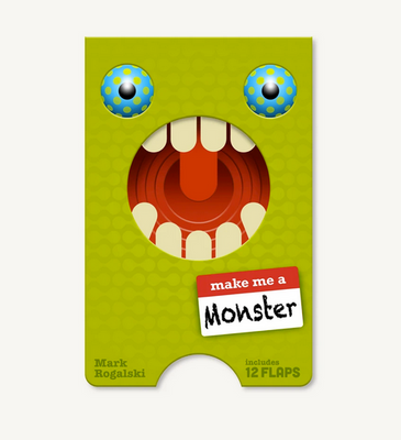 Make Me a Monster