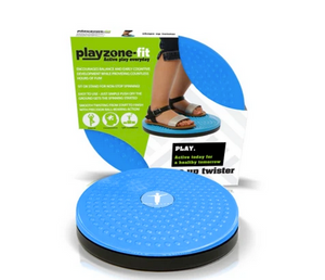 Playzone Fit Twist N Spin