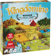 Blue Orange Kingdomino Game
