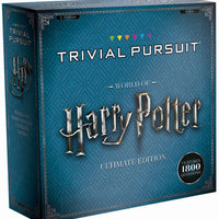 TRIVIAL PURSUIT®: World of HARRY POTTER™ Ultimate Edition