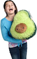 Squishable Avocado - 15""