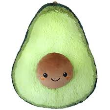Squishable Avocado - 15