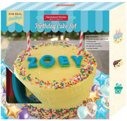 Birthday Cake Making Set