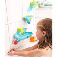 Bathing Bliss Bathtub Ball Track