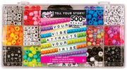 Tell Your Story Alphabet Bead Case (Small)
