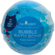 Berry Surprise Bubble Bath Bomb