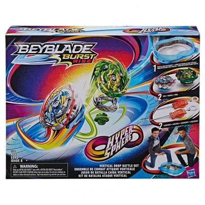 Beyblade: Vertical Drop Battle Set