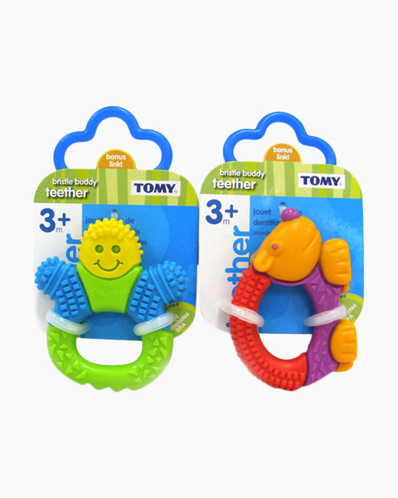 Bristle Teethers (assorted)