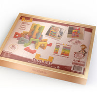 U Build It Deluxe Set 48pc
