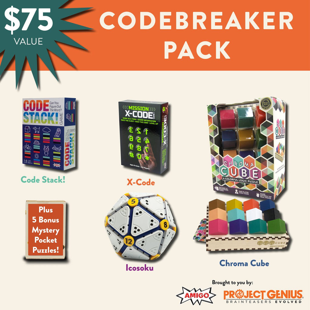 Code Breaker Package