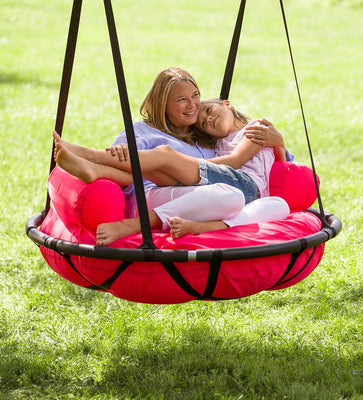 Cozy Cushion Swing