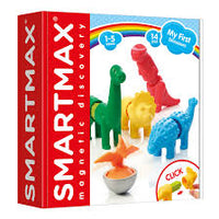 SMARTMAX® My First Dinosaurs