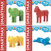 SmartMax My First Animal (singles)